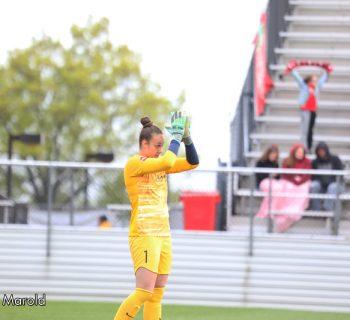 Kailen Sheridan, Sky Blue FC, soccer