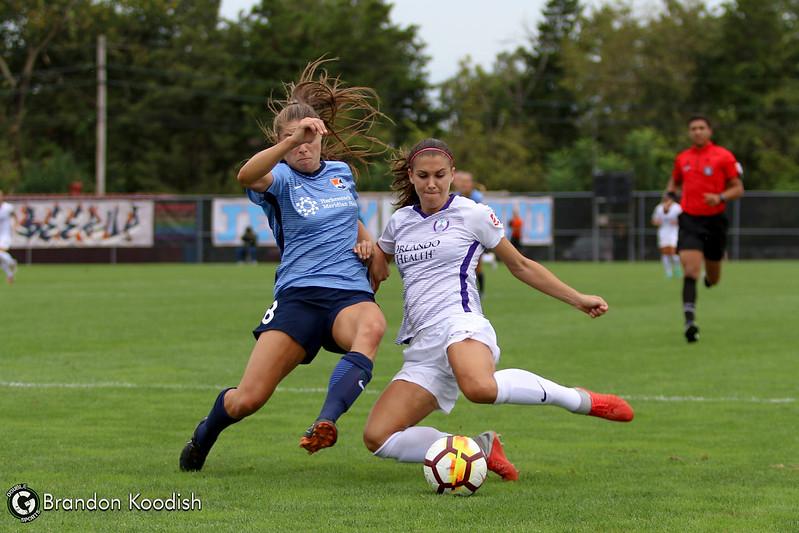 Sky Blue FC, soccer, NWSL