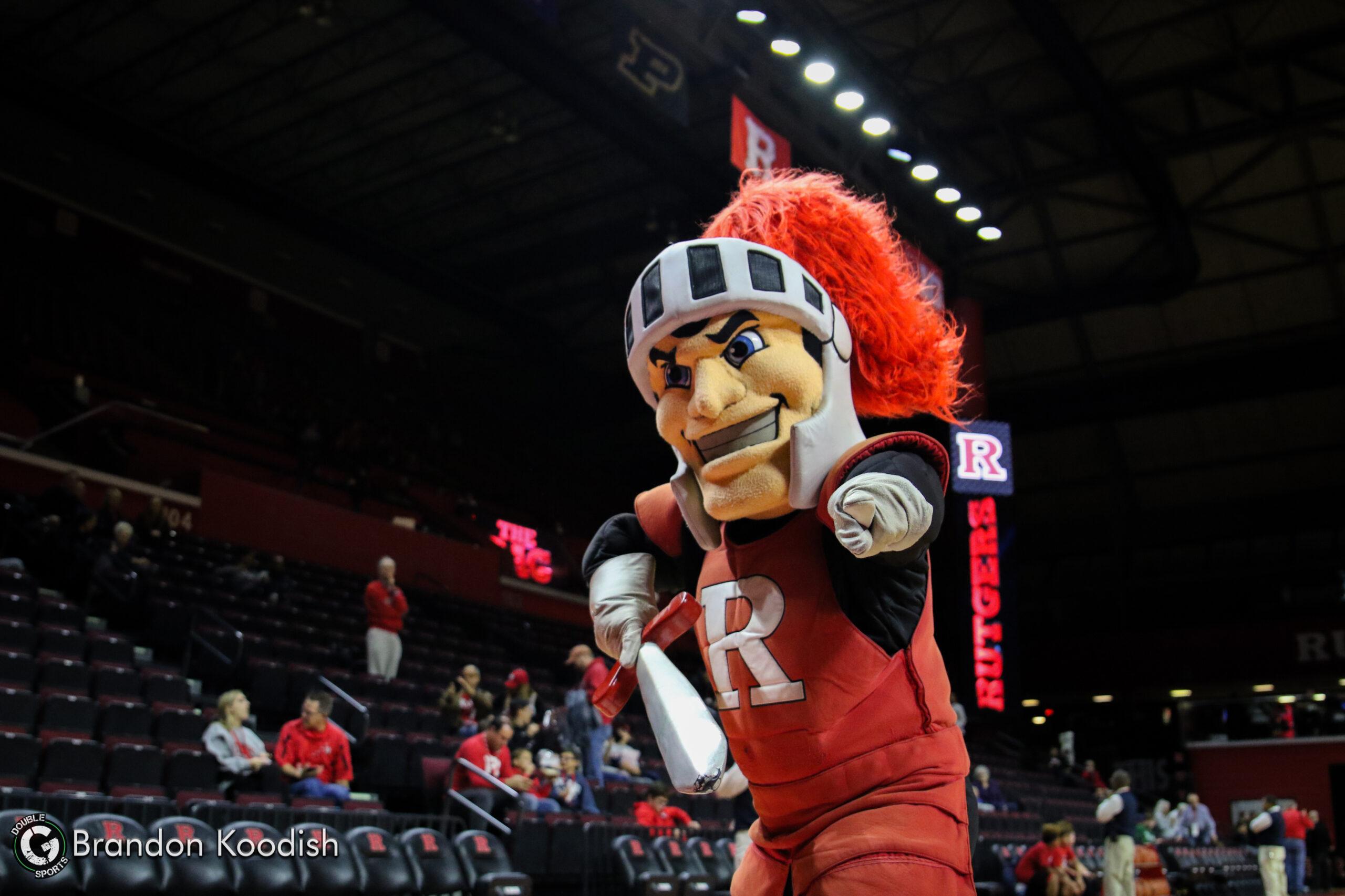 Rutgers, NCAA Tournament