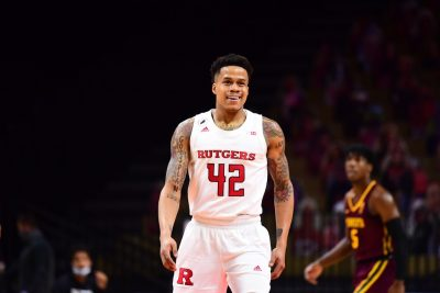 Jacob Young, Rutgers, Jersey Sporting News