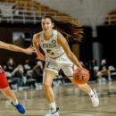 Katie Rice, NCAA, NCAA Tournament, Lehigh