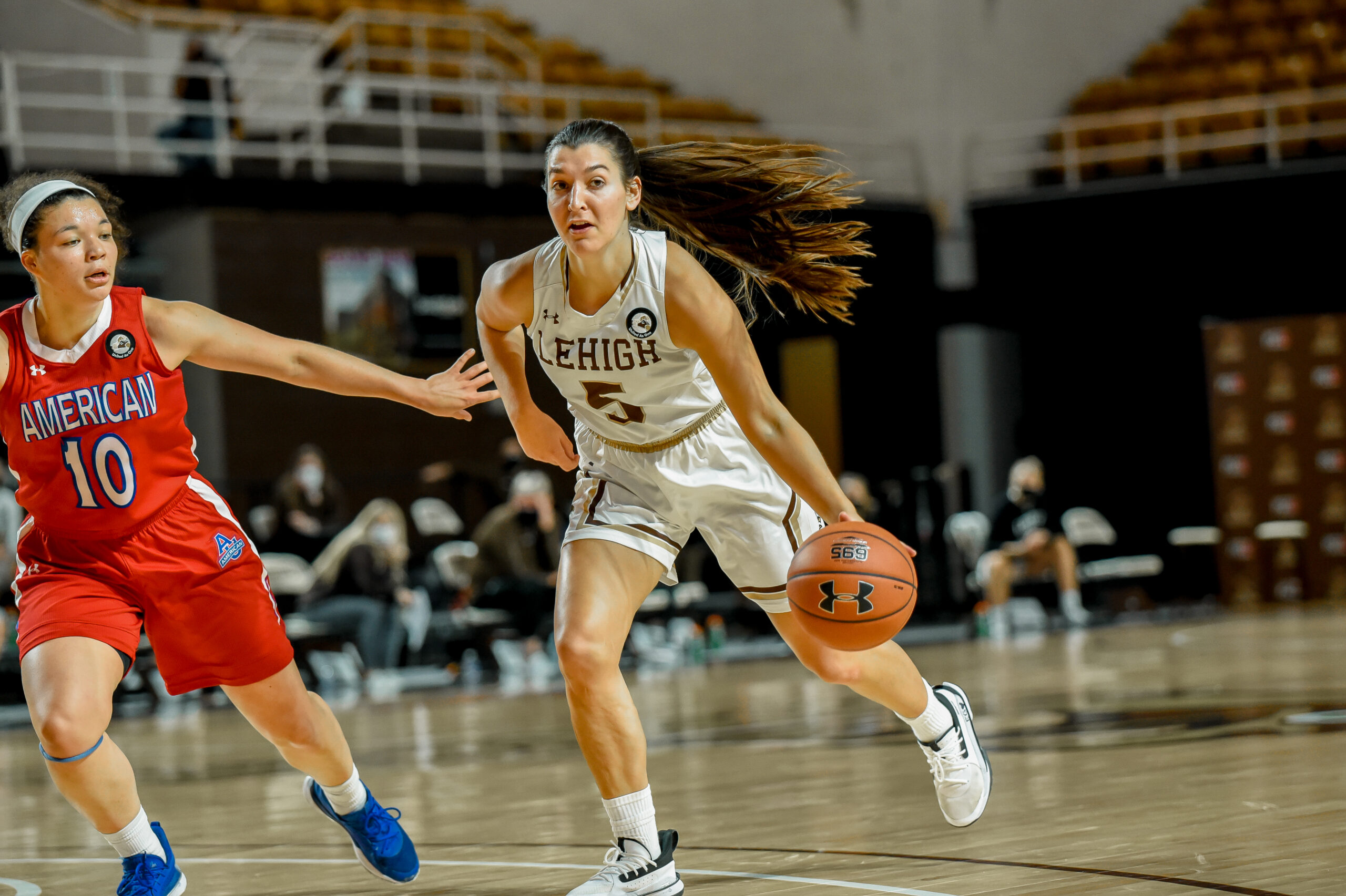 Katie Rice, NCAA, NCAA Tournament, Lehigh