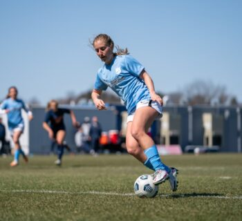 Sky Blue FC, NWSL, Nicole Baxter