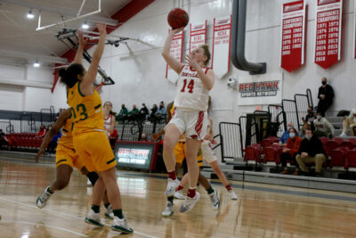 Montclair State, NJCU, NJAC, women's basketball, college basketball