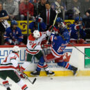 Hudson River Rivalry, hockey, NHL, New Jersey Devils, JSN