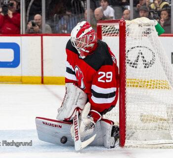 Devils, hockey