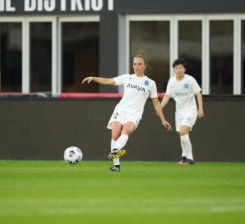 Gina Lewandowski, Gotham FC, NJ/NY Gotham FC, NWSL