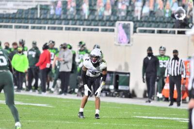 Jets, Northwestern, JSN, Greg Newsome II