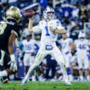 Jets, Zach Wilson, NFL Draft, BYU