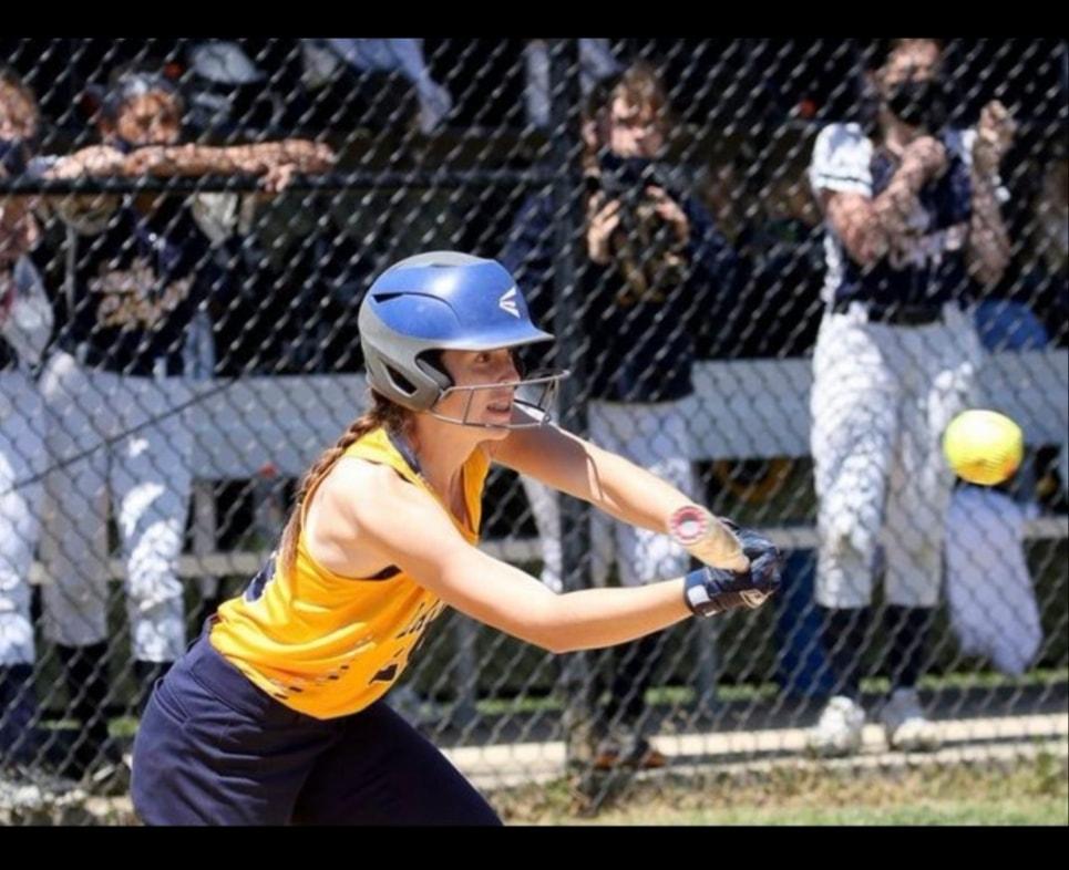 Gloucester City, high school softball, softball
