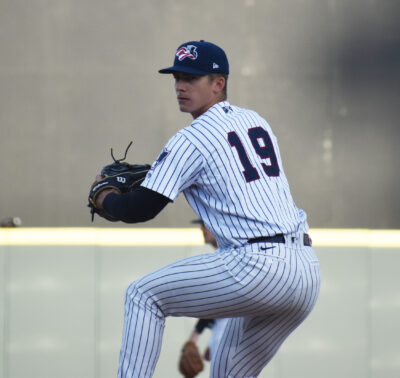 Otto, Patriots, MiLB, Yankees