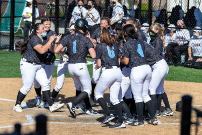 Essex County Tournament, high school softball, Mount St. Dominic Academy