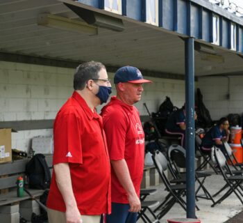 NJIT baseball, Robbie McClellan, college baseball