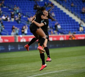 Gotham FC, NJ/NY Gotham FC, Houston Dash, Red Bull Arena, NWSL, JSN