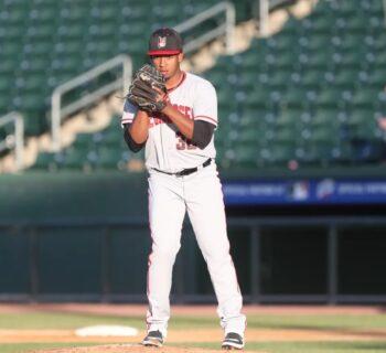 Major League, NJ Jackals, Jose Almonte