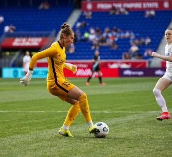 DiDi Haracic, Gotham FC, soccer, NWSL