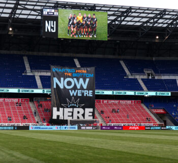 NJ/NY Gotham FC, Brianna Pinto, NWSL