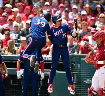 NJIT Highlanders Baseball, college baseball, NJIT