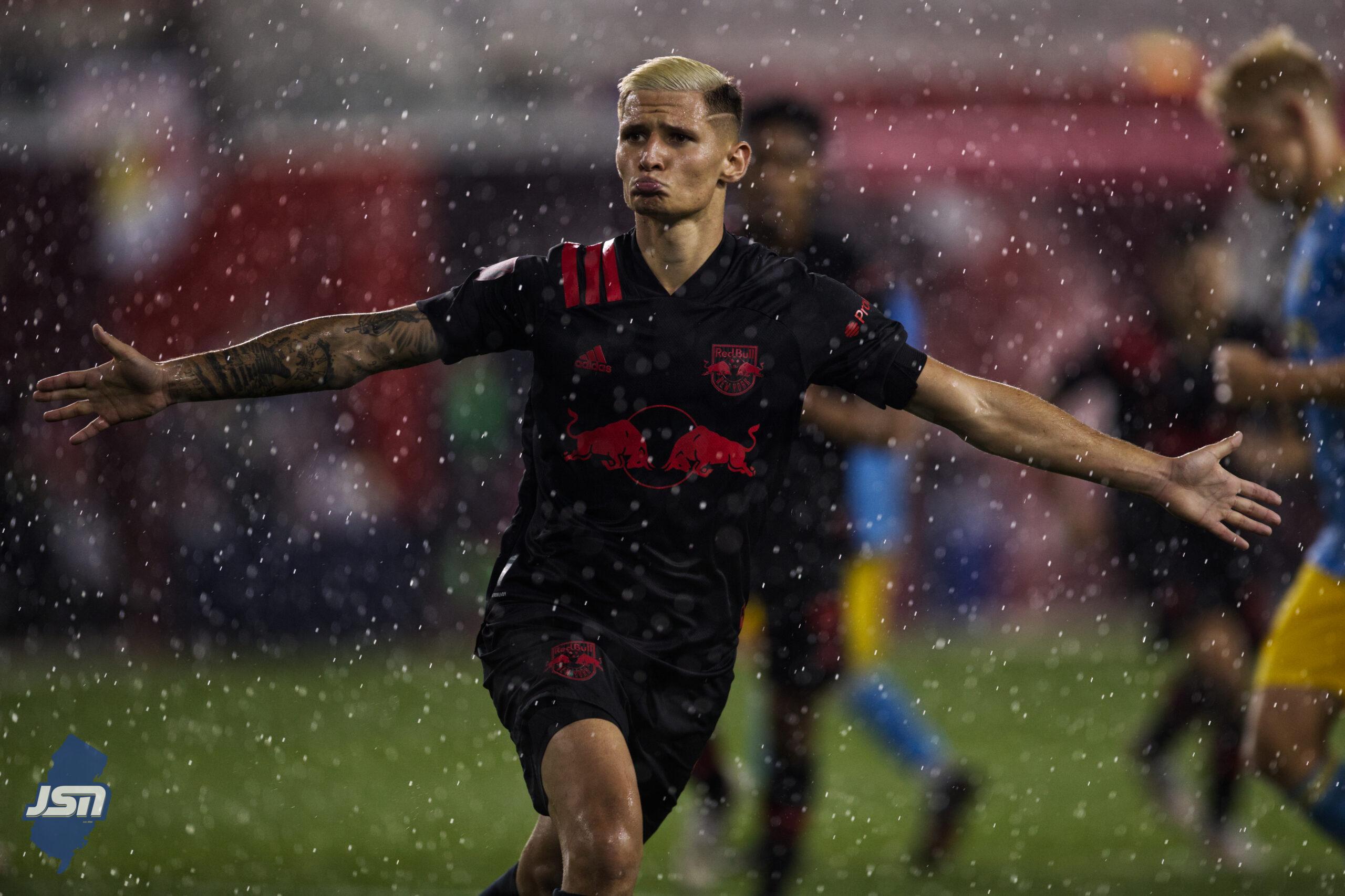 Red Bulls, MLS, soccer, New York Red Bulls