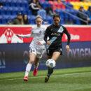 Estelle Johnson, Gotham FC, NJ/NY Gotham FC