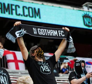 NJ/NY Gotham FC, soccer
