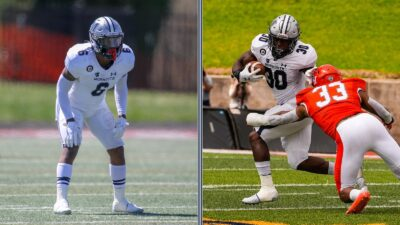 Monmouth, Big South, Monmouth Football