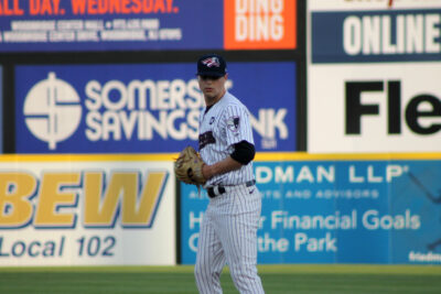 Junk, Somerset Patriots, Yankees