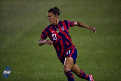 Carli Lloyd, USWNT, Gotham FC