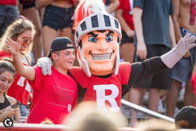 Rutgers, Scarlet Knights