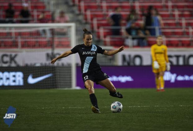 Gina Lewandowski, Gotham FC