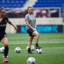 Freya Coombe, NJ/NY Gotham FC, NWSL, soccer