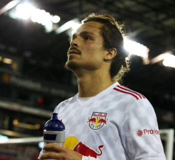 Florian Valot, MLS, New York Red Bulls, soccer, Red Bulls