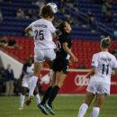 Evelyne Viens, Canada, NJ/NY Gotham FC