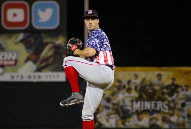 Jackals, baseball, New Jersey Jackals