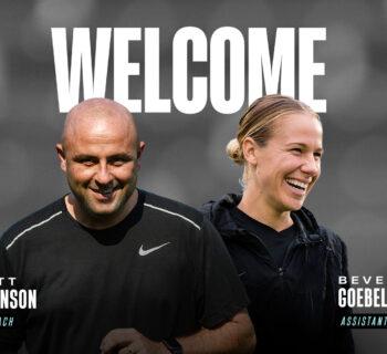 Gotham FC, NJ/NY Gotham FC, Scott Parkinson