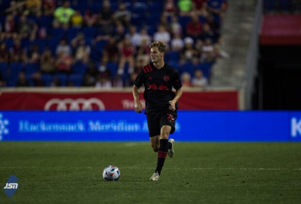 Red Bulls, soccer, MLS