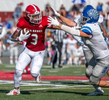 Montclair State, MSU, college football, Montclair State Red Hawks