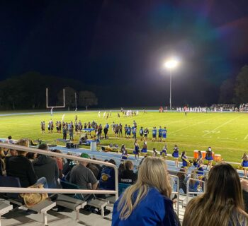 Pennsville, high school football