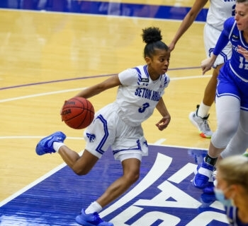 Seton Hall, Seton Hall Women's Basketball, Big East, Lauren Park-Lane