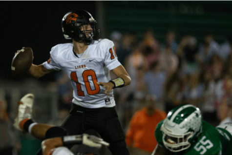 North, Middletown North, Tommy Giannone
