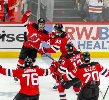 Devils, New Jersey Devils, hockey