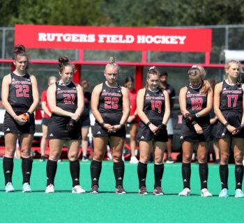 Rutgers, Rutgers field hockey, Big Ten